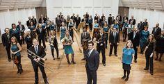 Klassisk tirsdag: Operakonsert med Kringkastingsorkestret