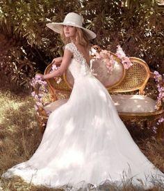 Wedding Dress Inspiration - Novia D'Art