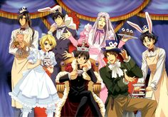 Kyou Kara Maou - This is what I watch at the moment. (#^.^#)