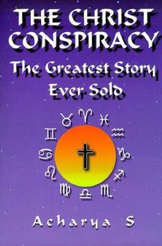 New Addition: The Christ Conspi... http://unitedblackbooks.org/products/the-christ-conspiracy-the-greatest-story-ever-sold-e-book