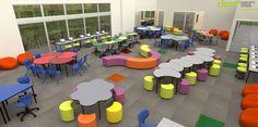 modern learning environment - Google-haku