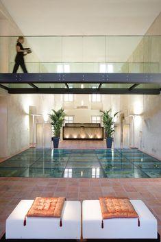 Golden Oriental Spa Santa Cruz Ca