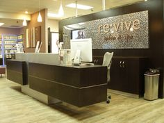 Beauty Salon Design | - Designing the Finest Custom Beauty Salons and Spas - Custom Beauty ...