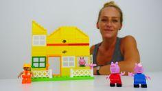 Die Wunderbox - Spielspaß mit Peppa Wutz - Wo sind denn alle Baustellenf...