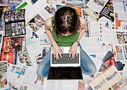 Wie steht es um die Journalistenausbildung in Deutschland?  In rund sechzig Jahren haben mehr als 2.000 junge Menschen eine Ausbildung an der Deutschen Journalistenschule (DJS) in München absolviert. Vieles hat sich bei der Ausbildung in den letzten Jahren verändert. Ein Interview mit dem Leiter der Schule, Jörg Sadrozinski.