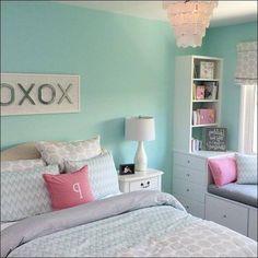Best Colors For Girl Bedroom