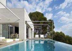 Eco-Houses Construccions | Casa Palma | Casa Ecologica Madera Bajo Consumo Energetico