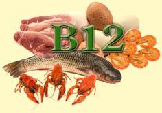 Витамин В12 для роста волос | Красота и здоровье Fish, Meat