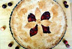 Čerešňový pie