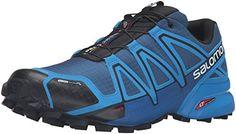 Salomon Speedcross 4 Cs, Scarpe da Trail Running Uomo, Bl... https://www.amazon.it/dp/B017SR5YZS/ref=cm_sw_r_pi_dp_x_Zd4DybFRMPVWC