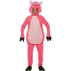 Pig Adult Costume