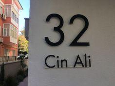 Kuşaktan kuşağa geçen bu akımın kahramanı Cin Ali Ankara'da oturuyor, hem de yanı başımızda...Cin Ali'nin yeni evi