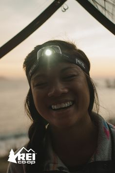 Members, it's glow time. Get 25% off the Petzl Tikkina headlamp, a camping essential. Offer valid from April 6–April 9.