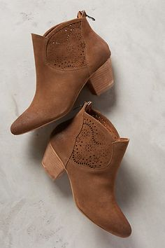 67 Collection Judit Booties - anthropologie.com #anthrofave