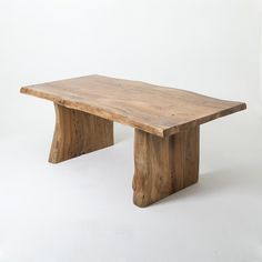 Klondike Acacia Dining Table