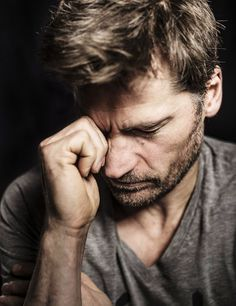 Game of Thrones:  Nikolaj Coster-Waldau