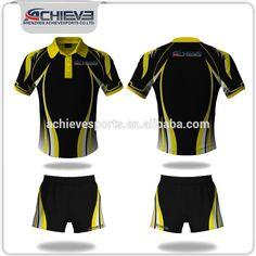 c5ff2858e70 Custom Design Pro Sublimation Cricket Team Jerseys cricket Color Kit Photo