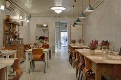 Restaurante Clarita   Madrid