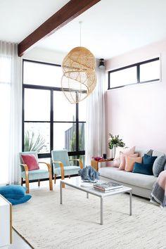 #livingroom #livingspaces #colorfulroom