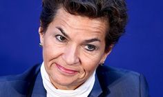 IPCC's 'carbon budget' will not drive Warsaw talks, says Christiana Figueres