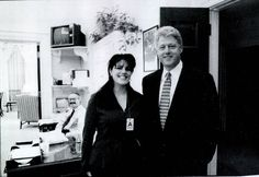 A guide to the allegations of Bill Clinton's womanizing