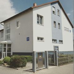 Greetings from our beautiful Kingdom Hall in Mühlheim am Main / near Frankfurt -