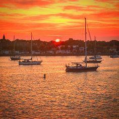 gcj1971#sun#sunset#sunsets#sunset_pics#sunsetmadness#sunsets_oftheworld#skypainters#skyporn#cloudporn#sea#nature#naturelovers#nature_perfection#boat#yatch#sailboat#sailor#instadaily#instagram#instalike#picoftheday#iphoneonly#photo#photooftheday#staugustine#florida#floridalife#usa#amazingdestination#