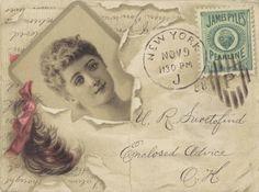 vintage love letters | Love Letters