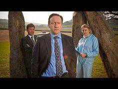 Inspector Barnaby - Die Druiden kommen - Staffel 14, Folge 05 (ganzer Fi...