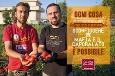 #PietradiScarto e SolidaleItaliano