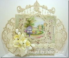 country garden card