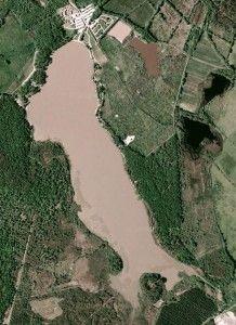 Etang de Bellebouche – Lac privé – Indre (36)