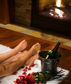 Romance | Surprise your special someone with a Romance Package that can be added ...