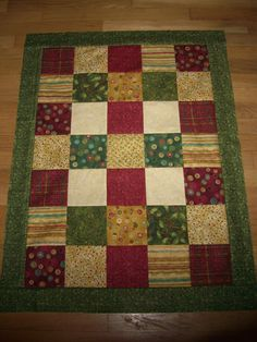 Americana Quilter: Twisting the Night Away...