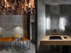Shade Burger by YOD design studio, Poltava – Ukraine » Retail Design Blog