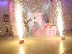 """Entrada Magica 15 años """"Real Dreams"""" :: www.aparicionesmagicas.com HD"""