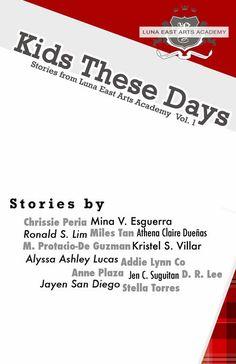 Kids These Days Anthology