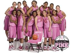 Oklahoma celebrates the WBCA's PinkZone week with its third annual Pack the Place Pink Game presented by outreach.ou.edu. OU will wear pink uniforms in honor of the week promoting the women's cancer awareness and the Kay Yow/WBCA Cancer Fund.