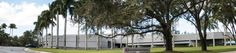 Panoramic photo of The Revs Institute for Automotive Research, Inc.