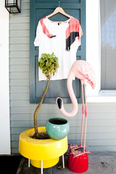 Want that Flamingo
