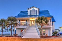 Trident House Pensacola Beach Vacation Home By Southern And