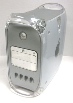 Apple Power Macintosh G4 (Mirror Door).