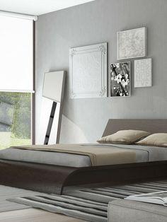 Waverly Platform Bed by Modloft at Gilt