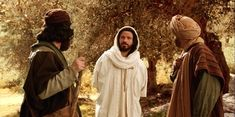 Christ Appears on the Road to Emmaus -