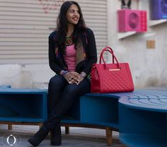 New post on TSKD- a colorful and cheery winter outfit and what this year has brought me already. Link in profile.  #thesilverkickdiaries #ontheblog #wiwt #outfitoftheday #ootd #fashionblogger #fashion #style #personalstyle #outfit #streetstyle #fashionista #bahrainfashion #instafashion #instagood #instalike #picoftheday #photooftheday #igers #bahrain #bahrainbloggers #winter #love #happy #colorful #fun by thesilverkickdiaries