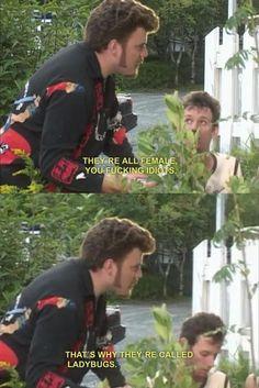 Oh Ricky... - Trailer Park Boys