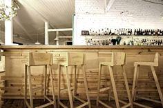 Барные стулья для кафе 32.05