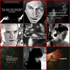 Image result for reylo quotes from movie