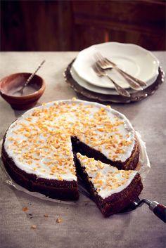 Przepis na oryginalny makowiec z masy makowej | WINIARY Food Cakes, Easy Cake Recipes, French Toast, Cooking Recipes, Baking, Breakfast, Ethnic Recipes, Diy, Gourd