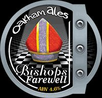 Oakham Ales - Bishop's Farewell - 4.6% - The Windmill (Peterborough) - 16.06.2013